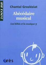 Abécédaire musical