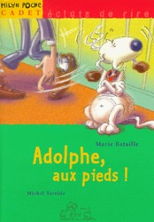Adolphe, aux pieds