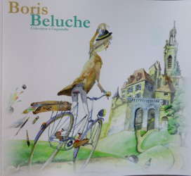 Boris Beluche