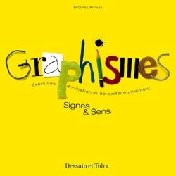 Graphisme, signes et sens
