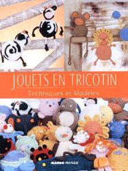 Jouets en tricotin
