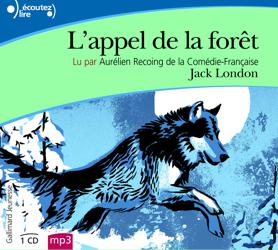 L'appel de la forêt audio