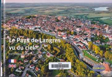 Le Pays de Langres vu du ciel