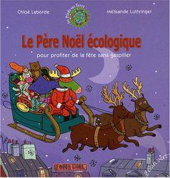 Le père Noël écologique