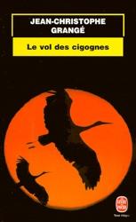 le vol des cigogne