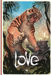Love le tigre
