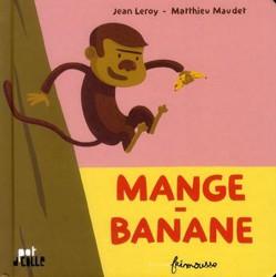 Mange-banane