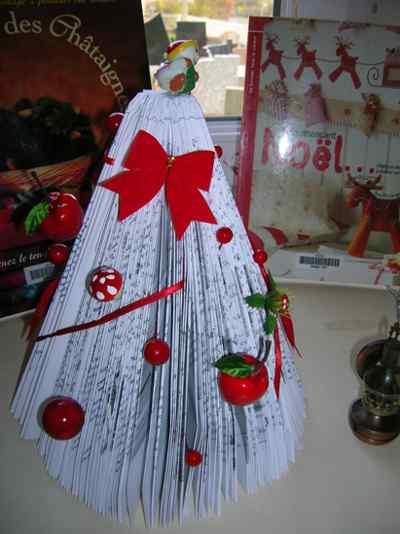 sapin de Noël 2011