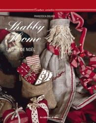 Shabby Home la joie de Noël