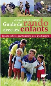 Guide de rando avec les enfants