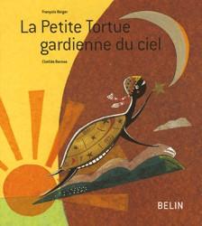 la petite tortue gardienne du ciel