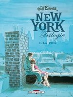 New-York, la ville