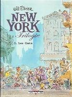 New-York, les gens