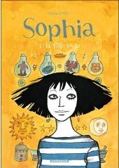 Sophia, la fille en or